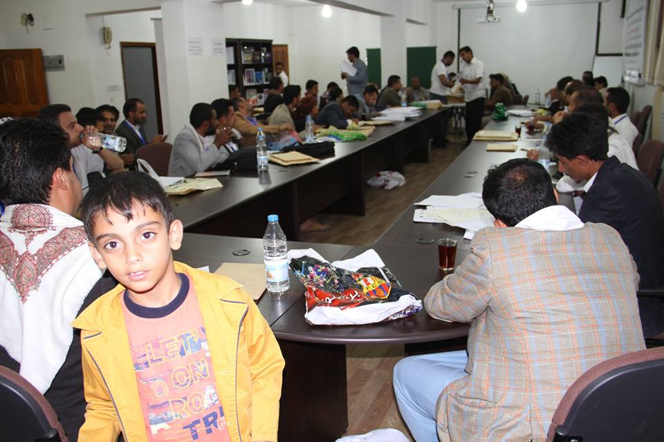ARD conducted session of receiving and opening four tenders